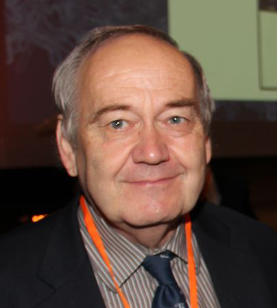ESPCR Honorary Member Prof. Jan Borovansky (1943-2015)