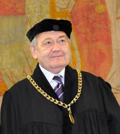 Professor MUDr. Jan Borovansky, CSc.