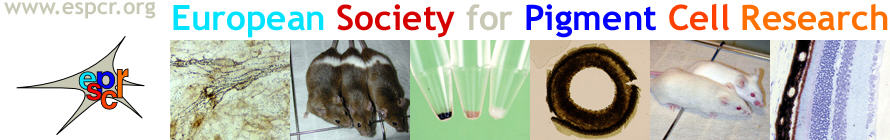 European Society for Pigment Cell Research